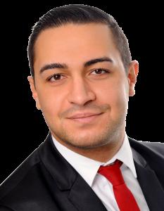 Vasgen Sargsyan SAIMEX PERSONAL